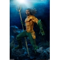 [Pre-Order] SIDESHOW COLLECTIBLES - AQUAMAN (MOVIE) PREMIUM FORMAT STATUE
