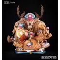 [Pre-Order] TSUME Art - HQS- One Piece - Tony Tony Chopper