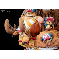 [Pre-Order] TSUME Art - HQS- One Piece - Tony Tony Chopper