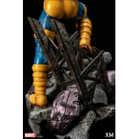 [Pre Order] XM Studios - Cyclops Version A Premium Collectibles Statue