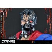 [Pre-Order] PRIME1 STUDIO - MMAM-01: AQUAMAN (AQUAMAN FILM) STATUE