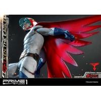 [Pre-Order] PRIME1 STUDIO - MMDC-32: CYBORG SUPERMAN STATUE