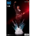 [Pre-Order] Iron Studios - Superman (Black Suit) Prime Scale 1/3 DC Comics By Ivan Reis.