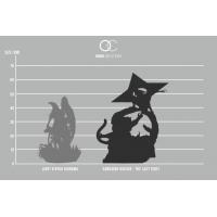 [Pre-Order] Oniri Créations - Sandaime Hokage - The Last Fight