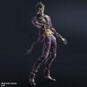 Play Arts Kai - Joker Action Figure