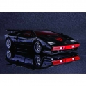 Transformers Masterpiece - MP-12G - G2 Sideswipe