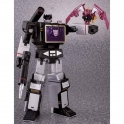 Transformers Masterpiece - MP-13B - Soundblaster with Ratbat
