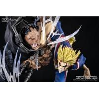 TSUME Art - HQS- MY HERO ACADEMIA  - United States of Smash