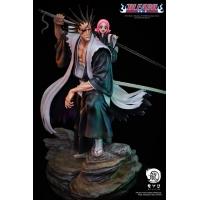 [Pre-Order] Ryu Studio - Naruto Shippuden - Sasuke Uchiha  Premium Statue