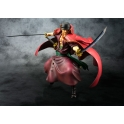 "Excellent Model - P.O.P - ONE PIECE ""EDITION-Z"" Roronoa Zoro"