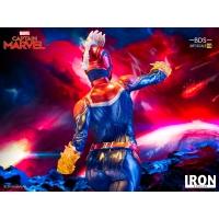 [Pre-Oder] Iron Studios - Batman Deluxe Art Scale 1/10 - by Eddy Barrows