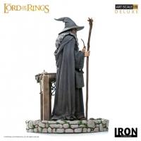[Pre-Oder] Iron Studios - John Hammond Art Scale 1/10 - Jurassic Park