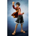 Excellent Model - P.O.P - ONE PIECE EDITION-Z Monkey D. Luffy