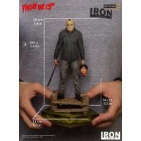 [Pre-Oder] Iron Studios - Hobgoblin BDS Art Scale 1/10 - Marvel Comics Serie 5