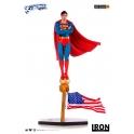 Iron Studios - Superman: The Movie 1978 Deluxe Art Scale 1/10