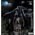 Iron Studios - Batman Deluxe Art Scale 1/10 - by Eddy Barrows
