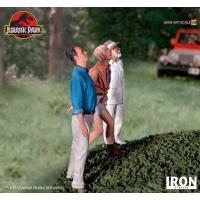 [Pre-Oder] Iron Studios - Brachiosaurus Demi Art Scale 1/20 - Jurassic Park