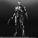 Play Arts Kai - Robocop 1.0
