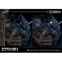 [Pre-Order] PRIME1 STUDIO - MMDC-33: MERA (DC COMICS) STATUE