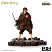 Iron Studios - Frodo BDS Art Scale 1/10 - Lord of the Rings