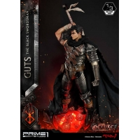 [Pre-Order] PRIME1 STUDIO - MMBR-01: GUTS, THE BLACK SWORDSMAN (BERSERK)