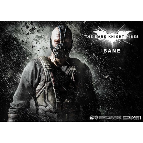 [Pre-Order] PRIME1 STUDIO - MMTDKR-03UT: BANE ULTIMATE VERSION (THE DARK KNIGHT RISES)