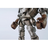 3A - 1/6th - Real Steel: Atom (retail version)