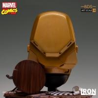 [Pre-Oder] Iron Studios - Mystique BDS Art Scale 1/10 - Marvel Comics Series 5