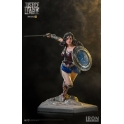Iron Studios  - Justice League - Wonder Woman Art Scale 1/10