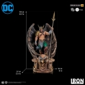 [Pre-Oder] Iron Studios - Hawkman Prime Scale 1/3 (OPEN WINGS Version) - DC Comics Series 4 by Ivan Reis