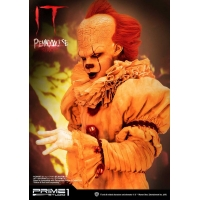 "[Pre-Order] PRIME1 STUDIO - HDBIT-01: IT PENNYWISE BUST ""SERIOUS"" (IT 2017)"