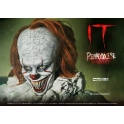 """[Pre-Order] PRIME1 STUDIO - HDBIT-02: IT PENNYWISE BUST """"DOMINANT"""" (IT 2017)"""
