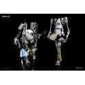 3A - 1/6th - Valve Portal 2 - Atlas & P-Body - set of 2