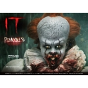 "[Pre-Order] PRIME1 STUDIO - HDBIT-02: IT PENNYWISE BUST ""DOMINANT"" (IT 2017)"