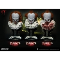 "[Pre-Order] PRIME1 STUDIO - HDBIT-03: IT PENNYWISE BUST ""SURPRISED"" (IT 2017)"