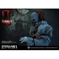 "[Pre-Order] PRIME1 STUDIO - HDBIT-03: IT PENNYWISE BUST ""SURPRISED"" (IT 2017)"