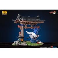 [Pre-Order] GANTAKU - Samurai Spirits Ⅱ: UKYO TACHIBANA 1/8 Scale