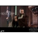 Hot Toys - MMS525 - Star Wars: Episode I - The Phantom Menace - 1/6th scale Qui-Gon Jinn Collectible Figure