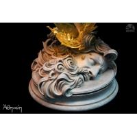 [Pre-Order] Infinity Studio - Athena Marbel Grey version