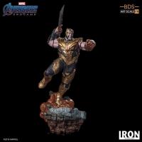 [Pre-Oder] Iron Studios - Thanos BDS  Art Scale 1/10 - Avengers: Endgame