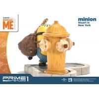 [Pre-Order] PRIME1 STUDIO - PCFMINI-02: MINION STUART IN NEW YORK (DESPICABLE ME & MINIONS SERIES)