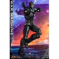 [Pre Order] Hot Toys - MMS534 - Avengers Endgame - 1/6th scale Nebula Collectible Figure
