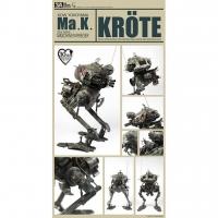 3A - 1/12th - Kow Yokoyama - Ma.K. Kröte (retail version)