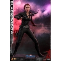 Hot Toys - MMS533 - Avengers Endgame - 1/6th scale Black Widow Collectible Figure