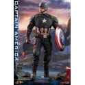 Hot Toys - MMS536 - Avengers: Endgame - 1/6th scale Captain America Collectible Figure