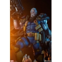 [Pre-Order] SIDESHOW COLLECTIBLES - CABLE PREMIUM FORMAT STATUE