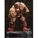 Fine Art Statue - X-MEN Juggernaut