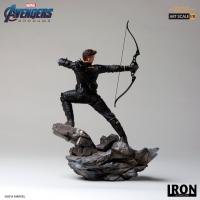 [Pre-Oder] Iron Studios - Nebula BDS Art Scale 1/10 - Avengers: Endgame