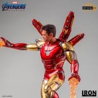 Iron Man Mark LXXXV Deluxe BDS Art Scale 1/10 - Avengers: Endgame