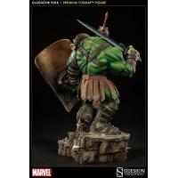 Sideshow -  Premium Format™ Figure - Gladiator Hulk